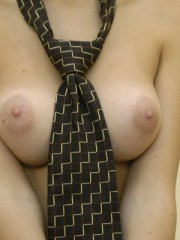 Anne Taking Her Shirt Off Showing Tits - Picture 14